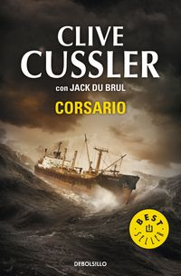 Corsario - Clive Cussler