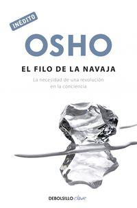 El filo de la navaja - Osho