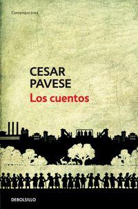 Los cuentos - Cesare Pavese