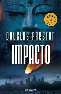 Impacto - Douglas Preston