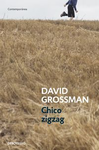 Chico Zigzag - David Grossman