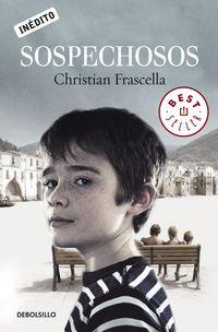 Sospechosos - Christian Frascella