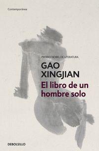 El libro de un hombre solo - Gao Xingjian