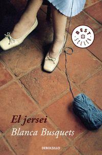 El  jersei (catalan) - Blanca Busquets