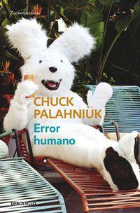Error Humano - Chuck Palahniuk