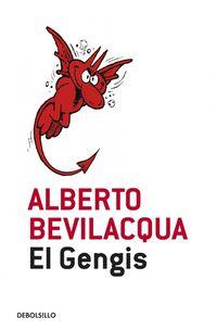 El gengis - Alberto Bevilacqua