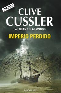 Imperio Perdido - Clive Cussler