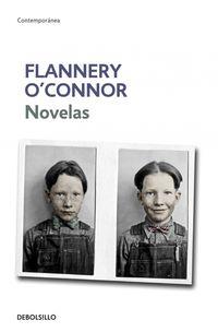 Novelas - FLANNERY O'CONNOR