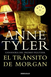 El transito de morgan - Anne Tyler