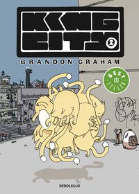 King City 2 - Brandon Graham