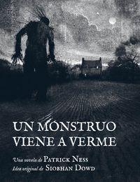 Un monstruo viene a verme - Patrick  Ness  /  Jim   Kay (il. )