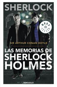 Las memorias de sherlock holmes - Arthur Conan Doyle