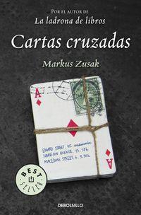 Cartas Cruzadas - Markus Zusak