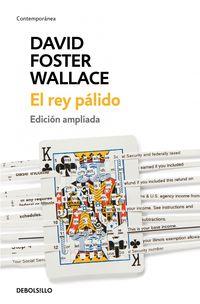El rey palido - David Foster Wallace
