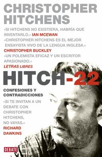 Hitch 22 - Christopher Hitchens