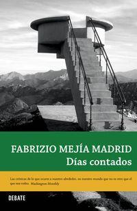 Dias Contados - Fabrizio Mejia