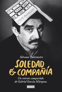 SOLEDAD & COMPAÑIA