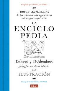 La enciclopedia - Gonzalo Torne