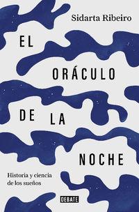 ORACULO DE LA NOCHE, EL