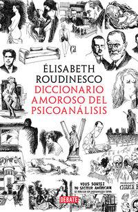 DICCIONARIO AMOROSO DEL PSICOANALISIS