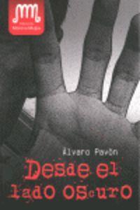 Desde El Lado Oscuro - Alvaro Pavon