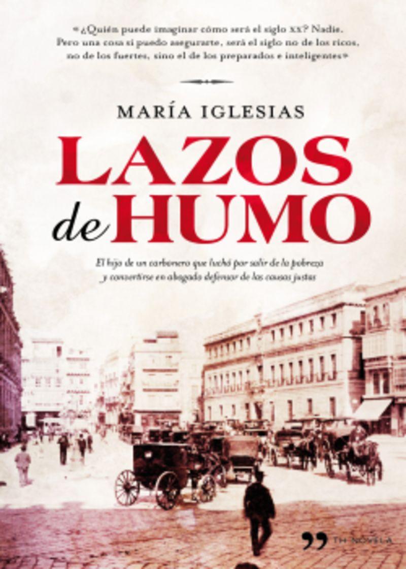 Lazos De Humo - Maria Iglesias