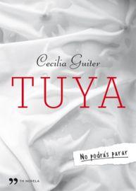 Tuya - Cecilia Guiter