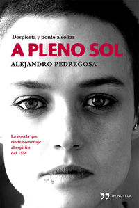 A Pleno Sol - Alejandro Pedregosa