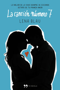 La cancion numero siete - Lena Blau