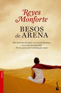 Besos De Arena - Reyes Monforte