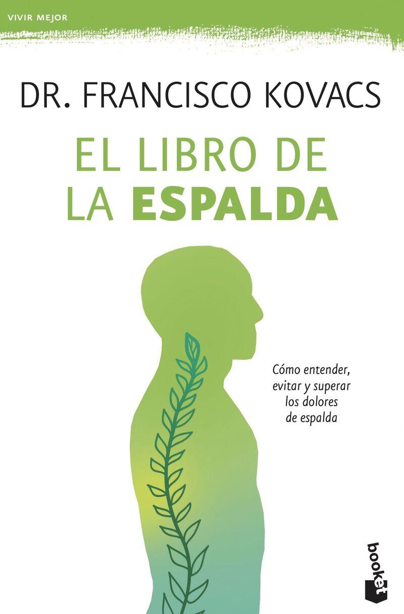 El libro de la espalda - Francisco Kovacs