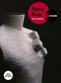 Pattern Magic Vol. 1 (portugues) - Tomoko Nakamichi