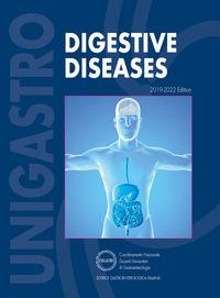 DIGESTIVE DISEASES (2019-2022)