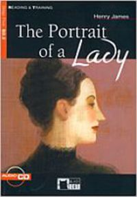 Portrait Of A Lady, The (+cd) - Henry James