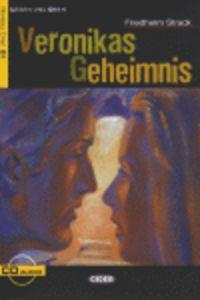 Veronikas Geheimnis - Friedhelm Strack