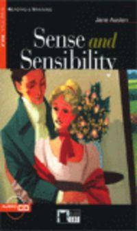Step 5 - Sense And Sensibility (+cd) - Jane Austen