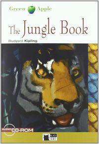 Starter - Jungle Book, The (+cd) - Rudyard Kipling