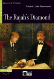 Step 2 - Rajah's Diamond, The (+cd) - Robert Louis Stevenson