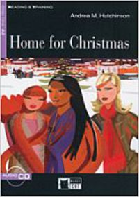 Step 1 - Home For Christmas (+cd) - Andrea Hutchinson