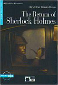 Return Of Sherlock Holmes, The - Arthur Doyle