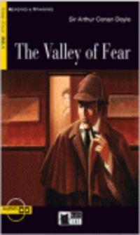 Step 4 - Valley Of Fear - Arthur Conan Doyle