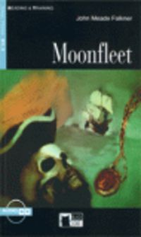 Step 3 - Moonfleet (+cd) - John Meade Falkner