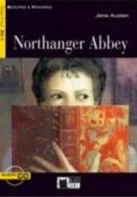 Northanger Abbey (+cd) - Jane Austen