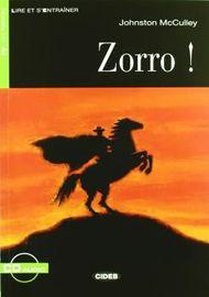 Zorro (lire Et S'entrainer) - Aa. Vv.