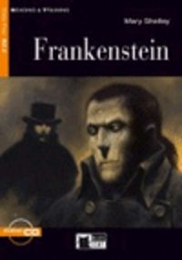 Step 5 - Frankenstein + Cd - Mary Shelley