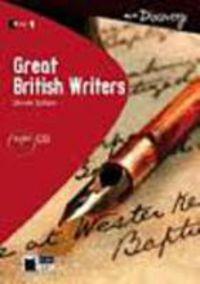 Great British Writers (+cd) - Aa. Vv.