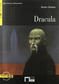 Step 3 - Dracula (+cd) - Bram Stoker