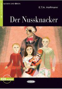 Der Nussknacker (a1)  (+cd) - E. T. A. Hoffmann