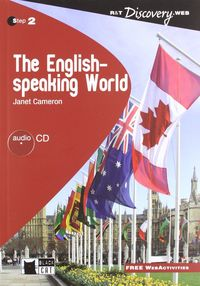 ENGLISH-SPEAKING WORLD, THE (+CD) - DISCOVERY