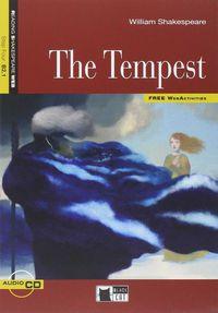 Step 4 - Tempest, The - William Shakespeare